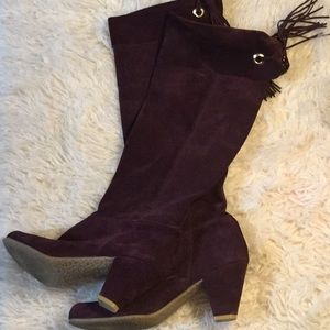 Massimo Baldi boots